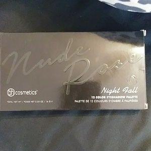 BH Cosmetics Night Fall Palette